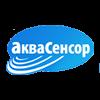 «Аквасенсор» логотип
