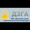 ОАО «Донецкий завод горноспасательной аппаратуры» логотип