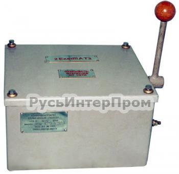 Командоаппарат  СКАВ-БУ фото