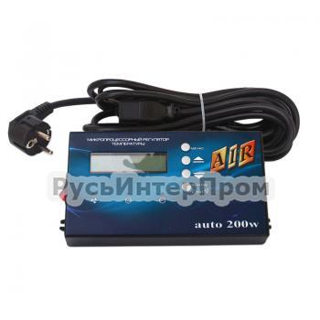 Регулятор температуры МРТ AIR AUTO - фото