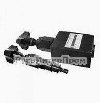 Клапан гидравлический переливной DBD-H-6-K-210 фото 1