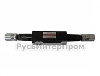 Клапан предохранительный (переливной) модульного монтажа DN 10 UZPR10-A-21 фото 1