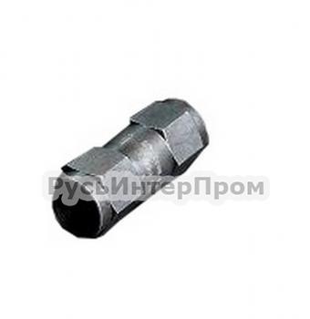 Клапан обратный трубного монтажа VU1 BSP фото 1