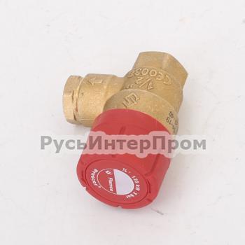 Клапан предохранительный Prescor 3 bar 1-2 фото 2