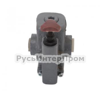 Клапан 10-200-1-11 предохранительный разгрузочный фото №1