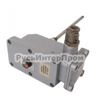 Терморегулятор ТУДЭ-8М1 фото №2