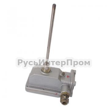 Терморегулятор ТУДЭ-8М1 фото №4