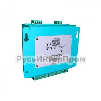 Блок мониторинга и индикации БМИТ-4