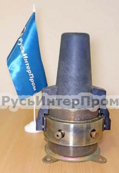 Дифманометр ДМ-3583М - вид сзади