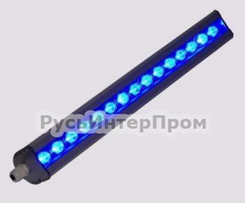 Компактный линейный светильник Eline-15 P static фото 1