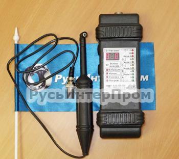 Индикатор дефектов подшипников электрических машин ИДП-06 - общий вид