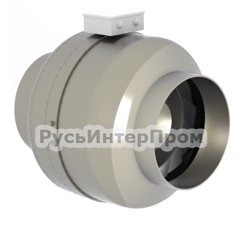 Вентилятор канальный для круглых каналов Канал-ВЕНТ фото 1
