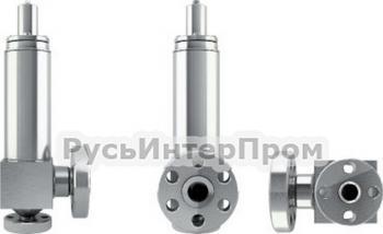 Клапан предохранительный 17с52п фото 1