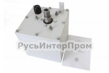 Кольцевой токосъемник КТ 04-00 - 016-000 НУ1 фото №1