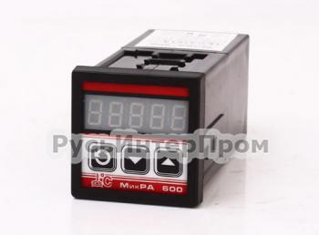 Терморегулятор МикРА 600