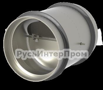Клапан обратный для круглых каналов Канал-КОЛ-К фото 1