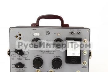 Потенциометр постоянного тока ПП-63 фото3