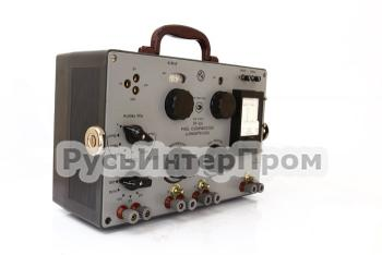 Потенциометр постоянного тока ПП-63 фото4