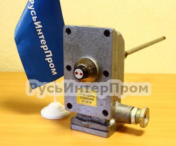 Терморегулятор ТУДЭ - общий вид