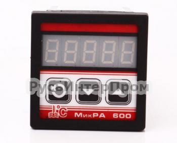 МикРА 600