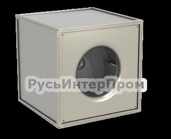Вентилятор канальный радиальный квадратный каркасно-панельный Канал-КВАРК-КП фото 1