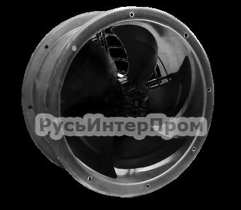 Вентиляторы канальные осевые Канал-ОСА-Н фото 1