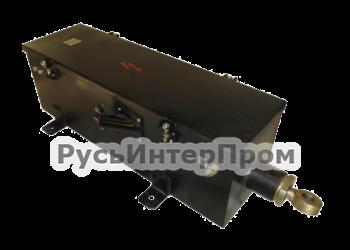 Привод электромагнитный стрелочный шахтный ПЭСШ-100-У5