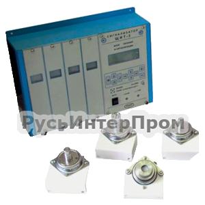 Сигнализатор многофункциональный ЩИТ-3