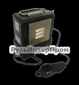 Аппаратура диспетчерской высокочастотной связи «Украина»