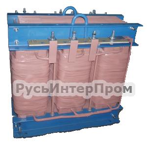 Трансформаторы ТСП и ТСП1