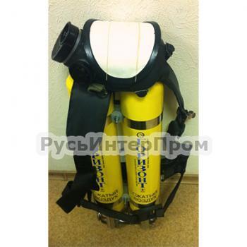дыхательный аппарат АСВ-2