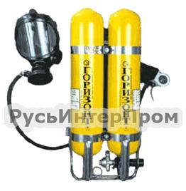Аппарат на сжатом воздухе (дыхательный аппарат) АСВ-2
