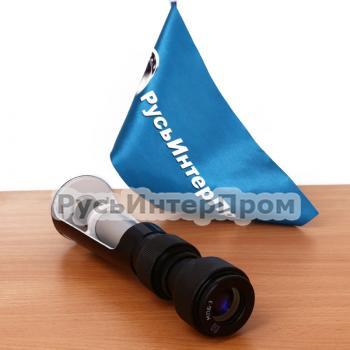Микроскоп МПБ-3М - объектив