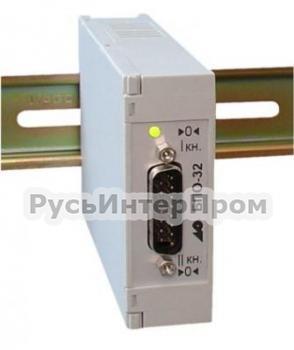 фото блока преобразования сигналов БПО-32