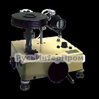 фото манометра грузопоршневого МП-60М
