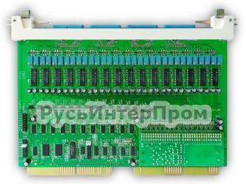 Модуль аналого-цифрового преобразования АЦП16