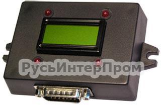 Блок индикации БИН2 МК X