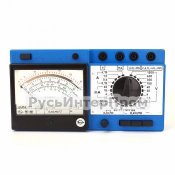 Электроизмерительный прибор 4352М1