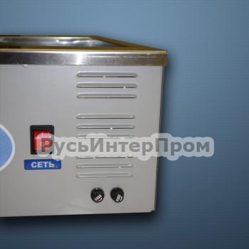 Баня водяная БВ-40 (панель включения/выключения)