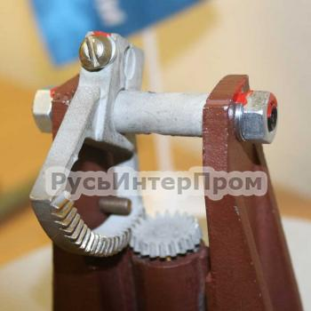 Рычаг маслоуказателя МС-1