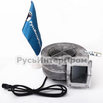 Нагнетательный вентилятор M+M WPA Х2 - вид спереди