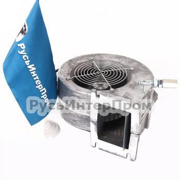 Вентилятор M+M WPA Х2 - вид сверху