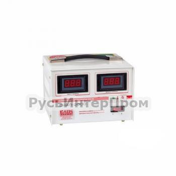 Стабилизатор напряжения СНАП-2000П - фото
