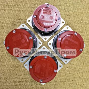 Сигнализатор СУМ-1 - вид сверху