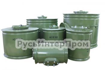 Фильтры для оборонной промышленности АС фото 1