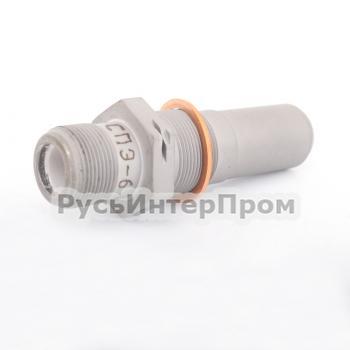 Фото 2 свечи СПЭ-6 для систем плазменного воспламенения