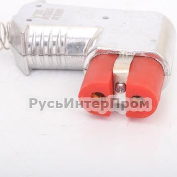 Разъем термостойкий (ZA 729 Si) - TX1006 фото 3