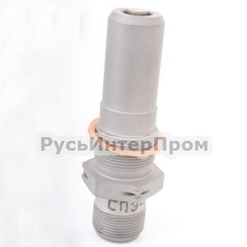 Фото 3 свечи СПЭ-6 для систем плазменного воспламенения