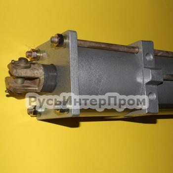 МИП-ПТ-320 механизм исполнительный c тормозом - фото 2