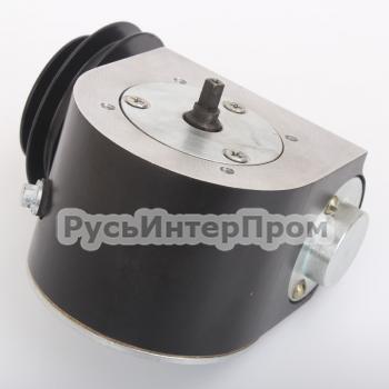 Общий вид 1 редуктора привода стакана консистометра КЦ-3